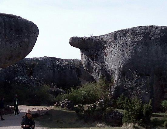 Villalba de la Sierra, Испания: IMG_20170419_172618_619_large.jpg