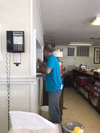 Carrollton, GA: Jerry's Country Kitchen