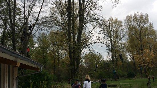 Fun Forest Almere