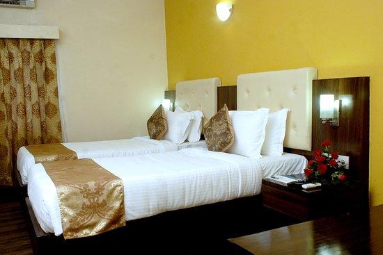 MANGO HOTELS - NAGPUR, CENTRAL AVENUE ROAD (S̶$̶4̶8̶) S$35