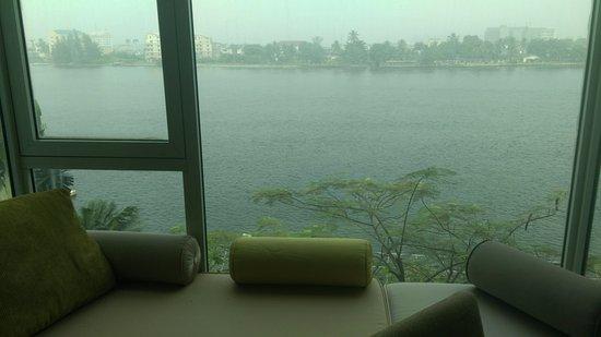Radisson Blu Anchorage Hotel, Lagos照片