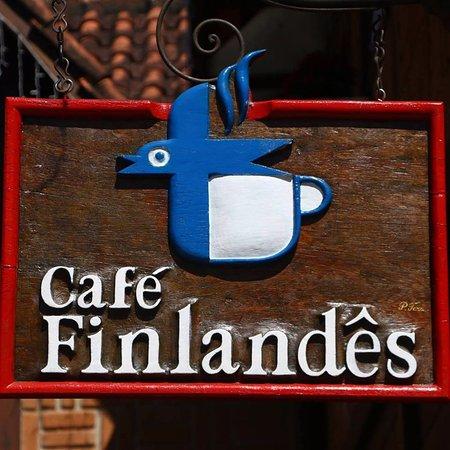 Café Finlandês