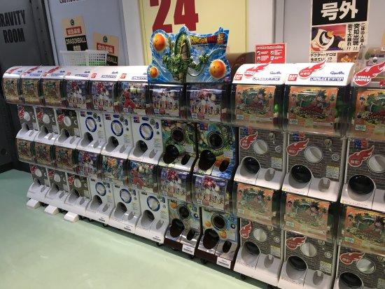 photo5.jpg - Picture of J-WORLD TOKYO, Toshima - TripAdvisor
