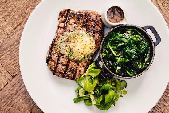 Image result for dry steak restaurant