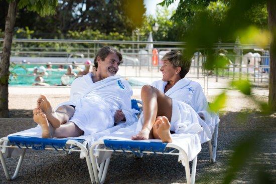 Balneario de fitero desde espa a opiniones y for Balneario de fortuna precios piscina