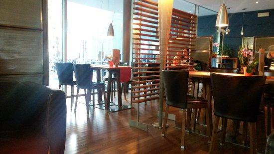 Restaurant: Yosyag