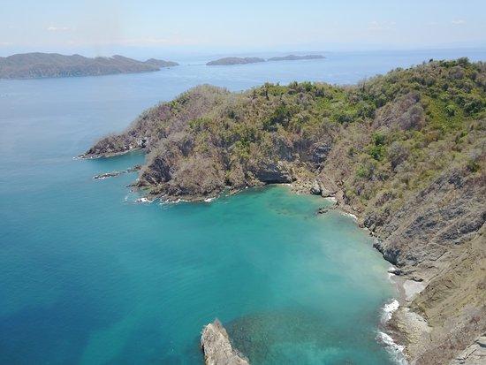 Herradura, Costa Rica: Drone 1