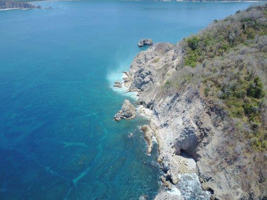 Herradura, Costa Rica: Drone 2