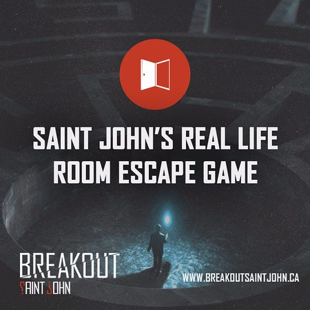 Escape Rooms Saint John