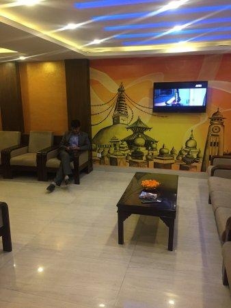 Kathmandu Grand Hotel: photo0.jpg
