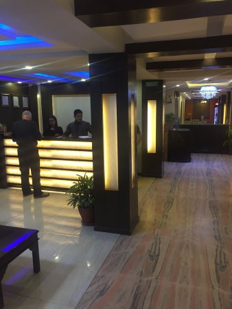 Kathmandu Grand Hotel: photo1.jpg