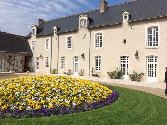 Saint-Dye-sur-Loire, Fransa: image-0-02-05-5bbfd9be2319f49543af00e48315a887f37e5f551ba75113c1cb2b6b863bd871-V_large.jpg