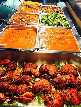 Best Indian Food In Grand Rapids Mi
