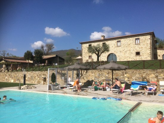 Agriturismo Resort le Rose