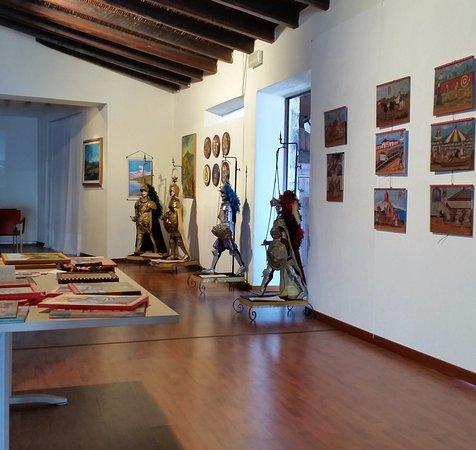Museo del Castello di Mola