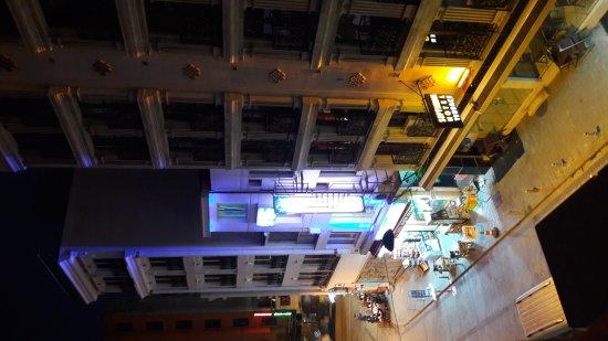Grand Esen Hotel: 20170223_193248_large.jpg