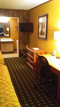Tennessee Mountain Lodge Photo