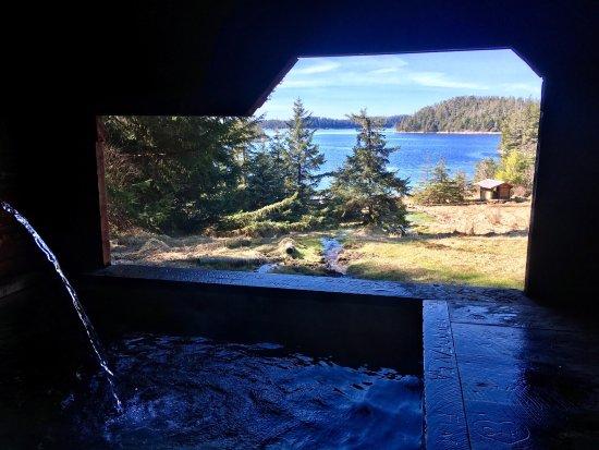 Sitka, AK: Goddard Hot Springs