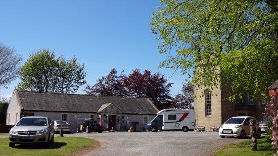 Kirkpatrick Fleming, UK: Reception