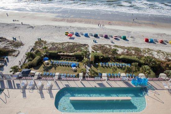 Grande Shores Ocean Resort Myrtle Beach Reviews
