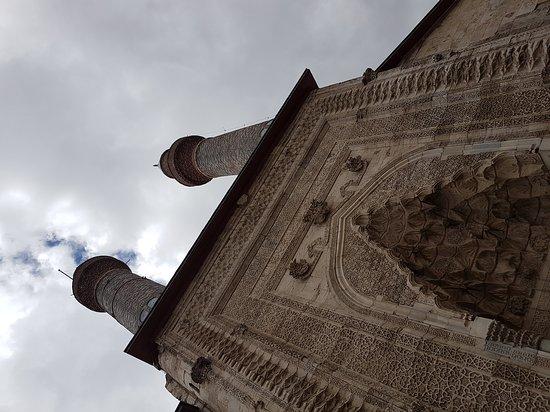 Sivas, Turkey: Çifte Minareli Medrese