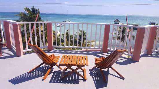 Caye Caulker Condos Photo