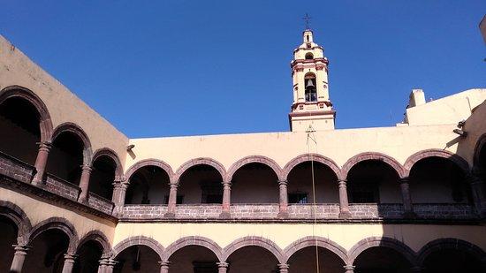 Parroquia de San Bernardino de Siena