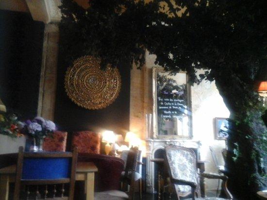 photo3jpg  Picture of Lautre petit bois, Bordeaux  TripAdvisor ~ Restaurant Le Petit Bois Bordeaux