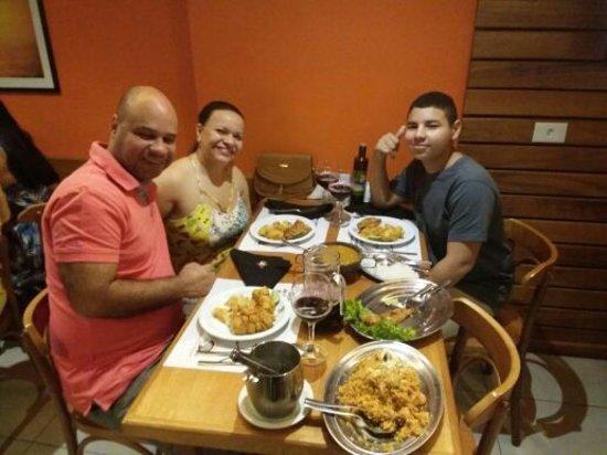 Nova Iguacu, RJ: Toca da Traira