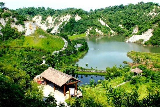 Nanguan Area
