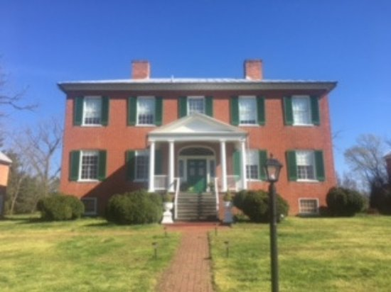 Imagen de Smithfield Farm Bed and Breakfast