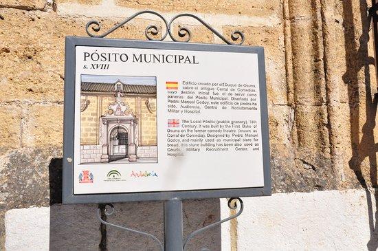 Posito Municipal