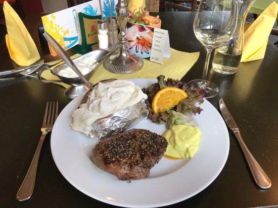 Neuenhagen, เยอรมนี: Rosario Steakhaus