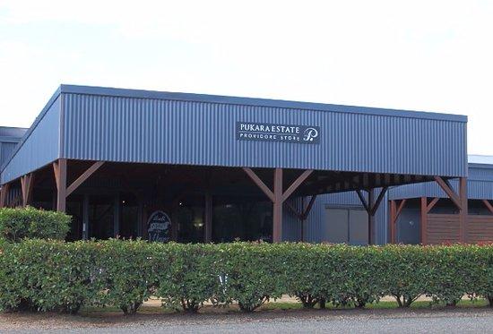 Muswellbrook, Australia: Store