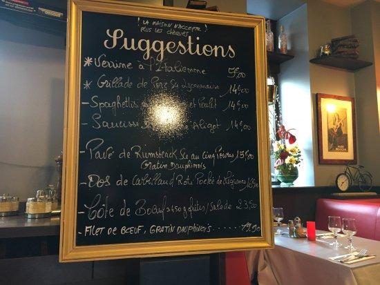 Charenton-le-Pont, Frankrike: Le Paris Sport