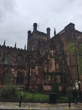 Chester Cathedral: photo0.jpg