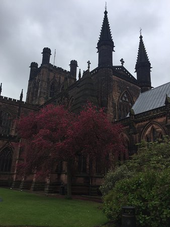 Chester Cathedral: photo2.jpg