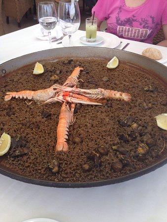 El Saler, Spain: photo0.jpg