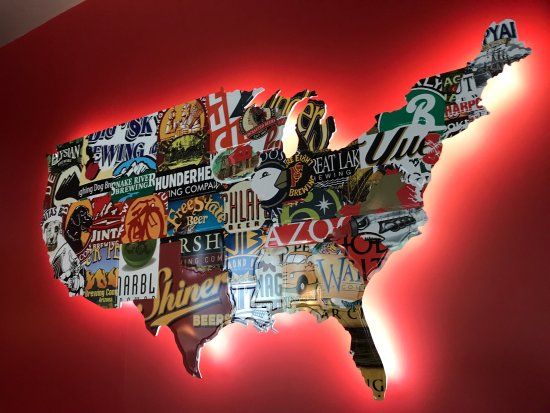 California, MD: Red Robin!!