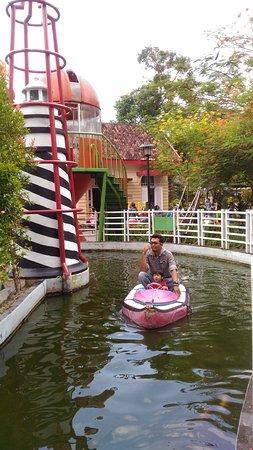 Taman Pintar Science Park