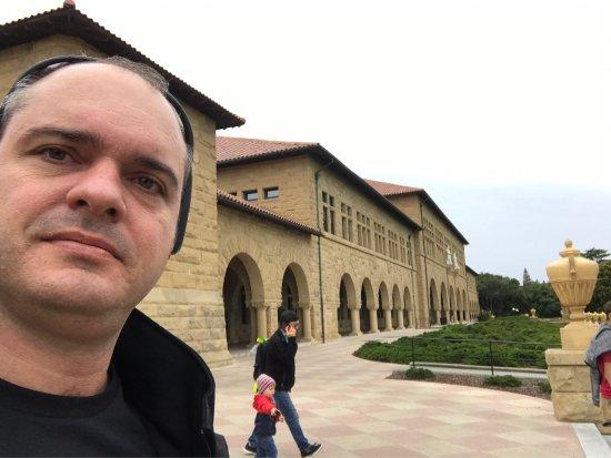 Palo Alto, CA: Life changing