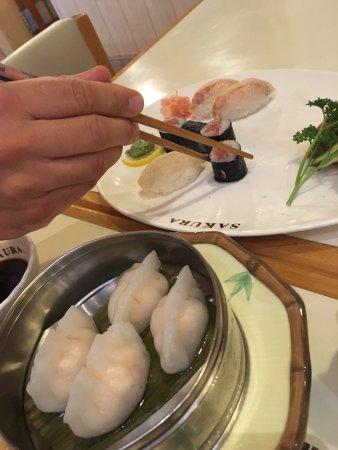 sakura i las palmas restaurant bewertungen