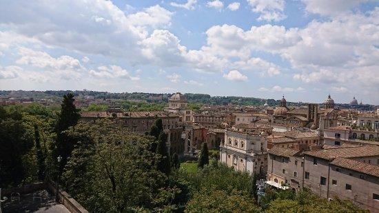 Terrazza Caffarelli - Picture of Terrazza Caffarelli, Rome - TripAdvisor