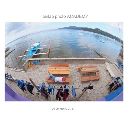 Anilao Photo Academy