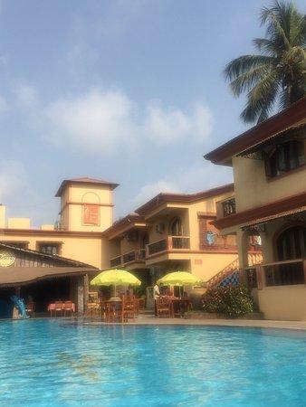 Resort Terra Paraiso: photo0.jpg