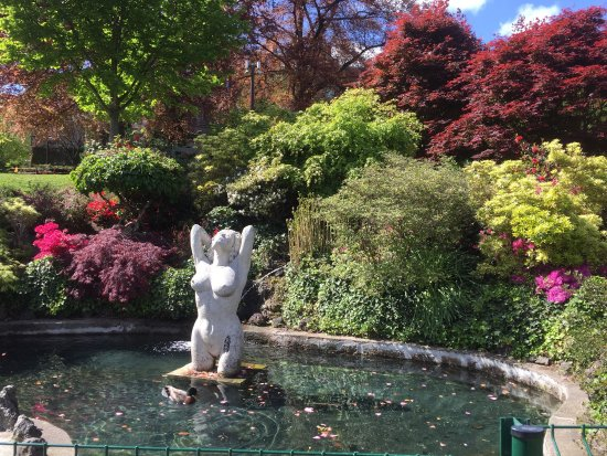 Picture of jardin lecoq clermont ferrand tripadvisor - Jardin des fleurs clermont ferrand ...
