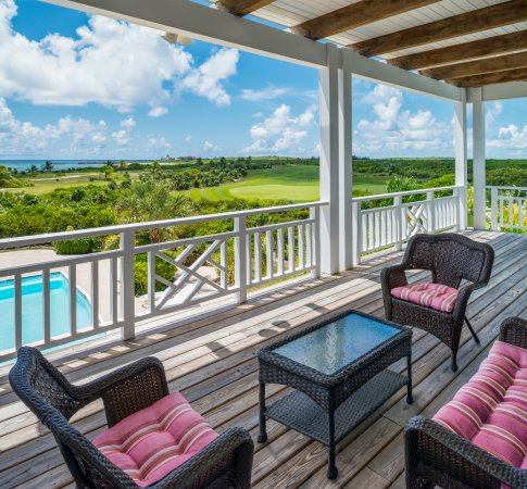 Marsh Harbour, Great Abaco Island: Estate Homes