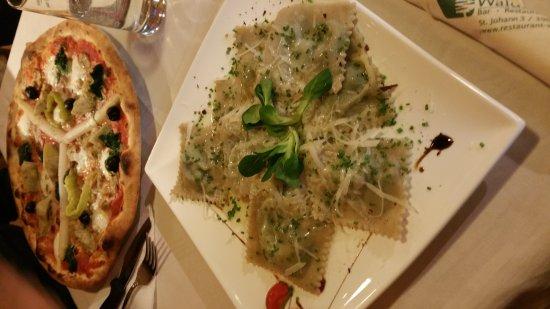 Funes, Ιταλία: 20170311_183121_large.jpg