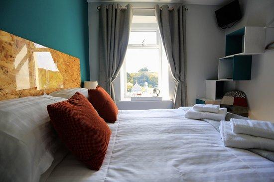 "Mortehoe, UK: ""Rockham"" Double room"