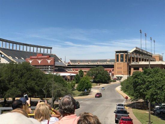 PHOTOS: Texas fan recreates DKR Memorial Stadium out of Lego ...